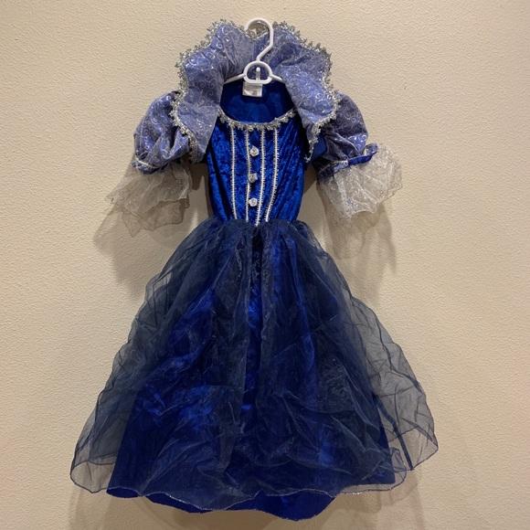 Princess Dress Up Size 3